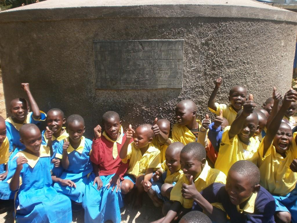 Photo of Lwenya Primary School