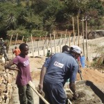The Water Project: Kee Community C -