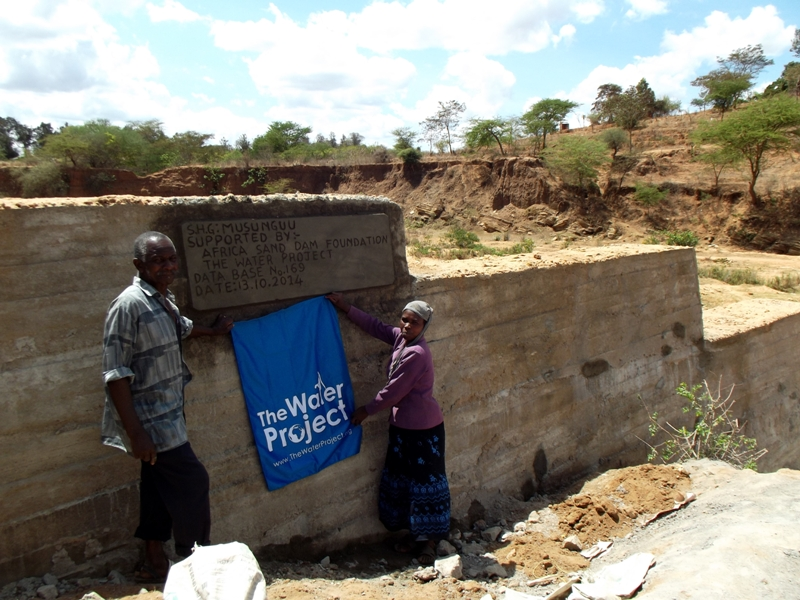 The Water Project : kenya4308-23