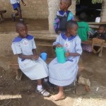 The Water Project: Coleb Primary School -