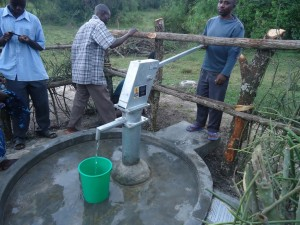 The Water Project : uganda6057-11-rwozi-community