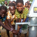 The Water Project: Naro Village -