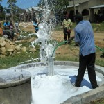 The Water Project: Lutaso Market -