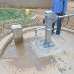 The Water Project: Nambacha Primary and Secondary School -