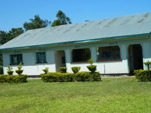 The Water Project : kenya4281-03-imulama-dispensary