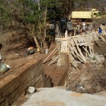The Water Project: Isungulini Mutomo Community B -