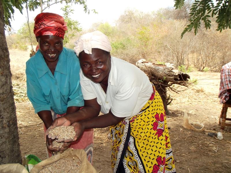 Photo of Isungulini Mutomo Community B