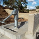The Water Project: Kyalimba Community C -