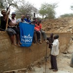 The Water Project: Kakima B Community B -