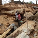 The Water Project: Wangu Youth Group -