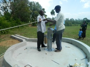 The Water Project : kenya4317-22-rods-instalation