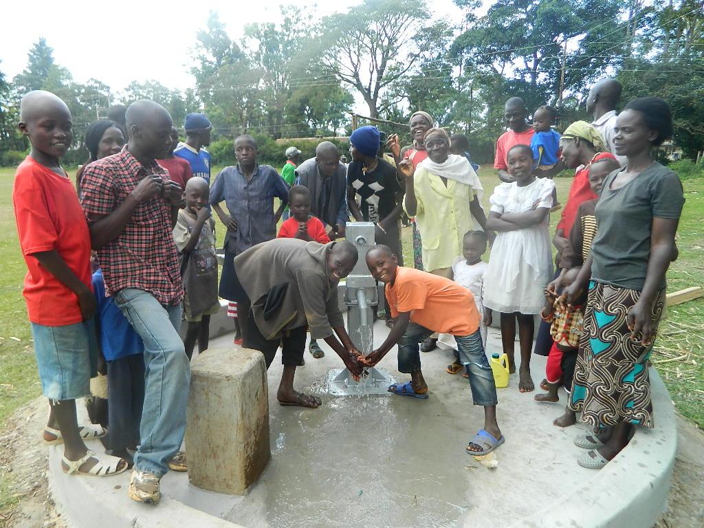Photo of Navakholo Community