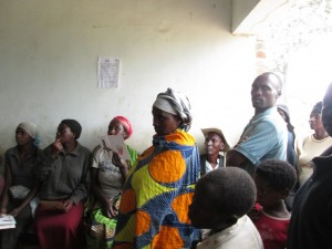 The Water Project : rwanda3083-04-hygiene-and-sanitation-training