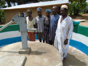 The Water Project : sierraleone5055-03-committe-members