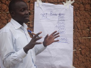 The Water Project : uganda6058-15-bills-calculation