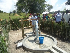 The Water Project : uganda6058-40-wuc-members