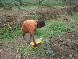 The Water Project : uganda6059-10-unsafe-water
