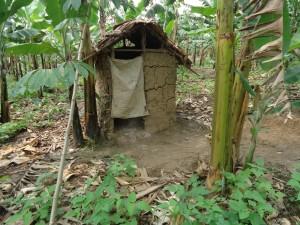 The Water Project : uganda6059-13-upcoming-sanitation-facilities