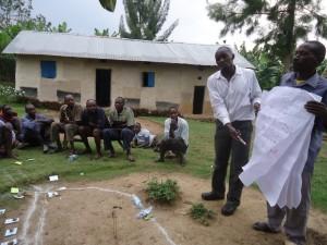 The Water Project : uganda6059-16-community-sensitisatio