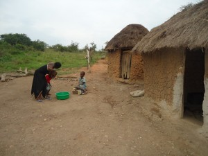 The Water Project : uganda6059-19-an-interviewed-person