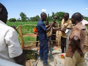 The Water Project : uganda671-18