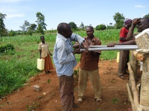 The Water Project : uganda671-21