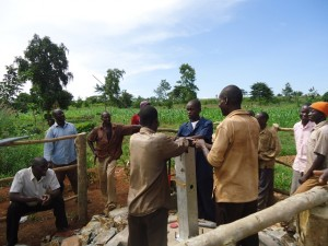 The Water Project : uganda671-25