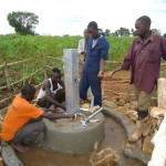 The Water Project: Kyankulu Village -