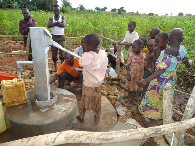 The Water Project : uganda672-28