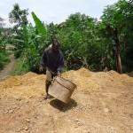 The Water Project: Kinyara I Kyamugiri -