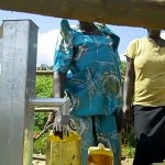 The Water Project: Kinyara I Kyamugiri -