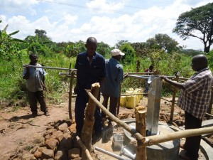 The Water Project : uganda676-20