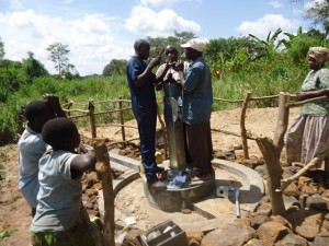 The Water Project : uganda676-26