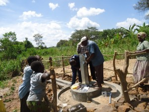The Water Project : uganda676-28