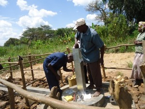 The Water Project : uganda676-33
