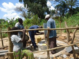 The Water Project : uganda676-34