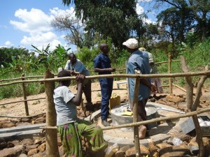 The Water Project : uganda676-35