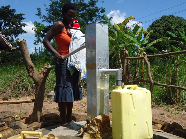 The Water Project : uganda676-41