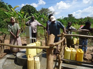 The Water Project : uganda676-43