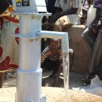 The Water Project: Naro Village II -