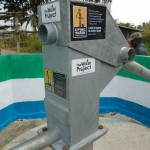 The Water Project: Bramah Junction Well Rehabilitation Project -