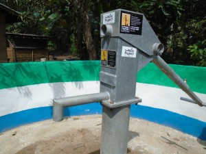 The Water Project : sierraleone5060-03-plaque-on-a-pump