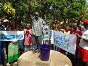 The Water Project : sierraleone5060-08-dedication