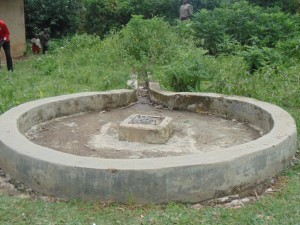 The Water Project : kenya4318-10-ematoyi-rehab-well