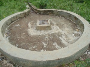 The Water Project : kenya4318-12-ematoyi-rehab-well
