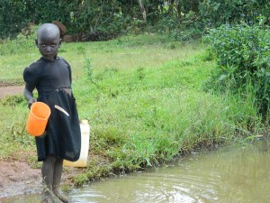 The Water Project : kenya4319-05-musidi-current-water-source