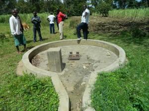 The Water Project : kenya4319-08-musidi-rehab-well