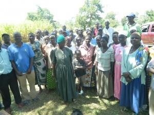 The Water Project : kenya4319-22-musidi-community-members