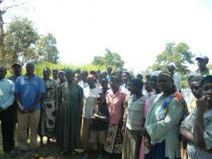 The Water Project : kenya4319-23-musidi-community-members
