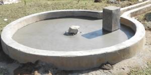 The Water Project : kenya4319-37-musidi-well-pad